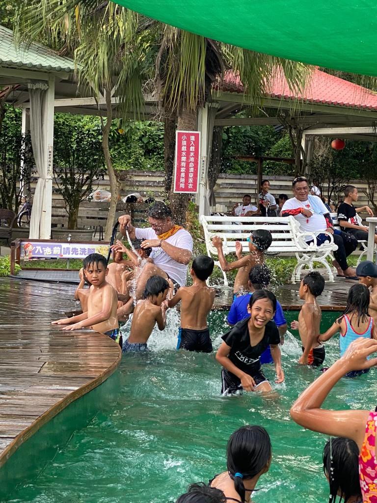 ◆請點本圖進入瀏覽影像-2020排中兒童夏令營 Day2