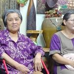 12-9.大頭目張英美(左)姊妹與牧師傅梅珠