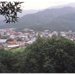 3-1.大武山下的比悠瑪部落,一個恬淡悠閒的排灣山村,因全國網站大賽漾起了陣陣漣漪。