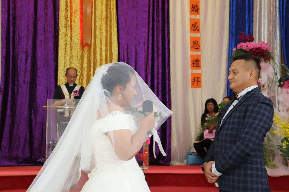 ◆請點圖進入本結婚感恩禮拜