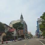 5-2.於台南市青年路的台灣教會公報社