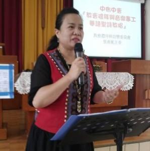 ◆相片提供/總會教會禮拜與音樂委員會 (請點圖放大)