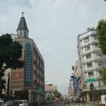 10-3.位於台南市青年街十架聳立的台灣教會公報社