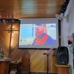 7-5.觀賞達瓦達旺教會七十周年七項獻禮影片