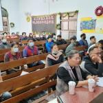 7-6..觀賞達瓦達旺教會七十周年七項獻禮影片