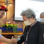 41-31.信徒個人贈傅梅珠牧師母親節賀禮