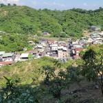 8-1.平和村(比悠瑪部落)於民58年從舊部落遷於此