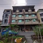 9-1傅梅珠牧師於潮州鎮市區四層樓的家(正面左二)